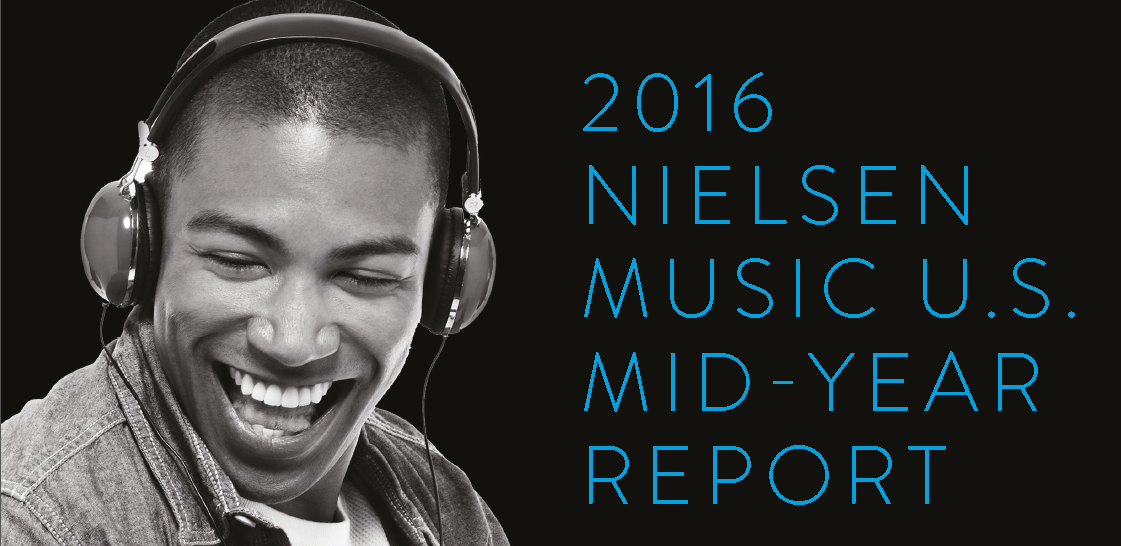 Nielsen: Midyear Report 2016 Cover
