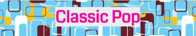 Format: «Classic Pop»