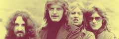Portrait von Barclay James Harvest