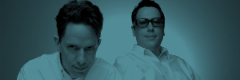 Portrait von They Might Be Giants