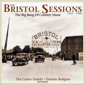 Bear Family Box Set: «The Bristol Sessions 1927 - 1928: The Big Bang Of Country Music» (2011)