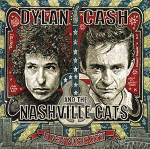 Jay Orr (Ed.): Dylan, Cash, and the Nashville Cats: A New Music City