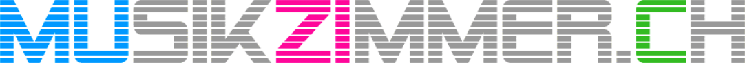 Musikzimmer Logo