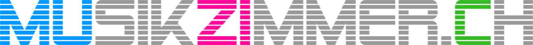 Musikzimmer Logo